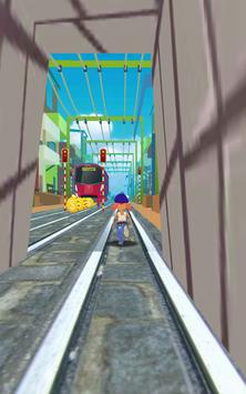 Subway Rush 2 apk screenshot