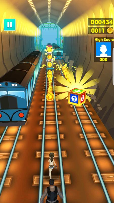 subway surfers download game new