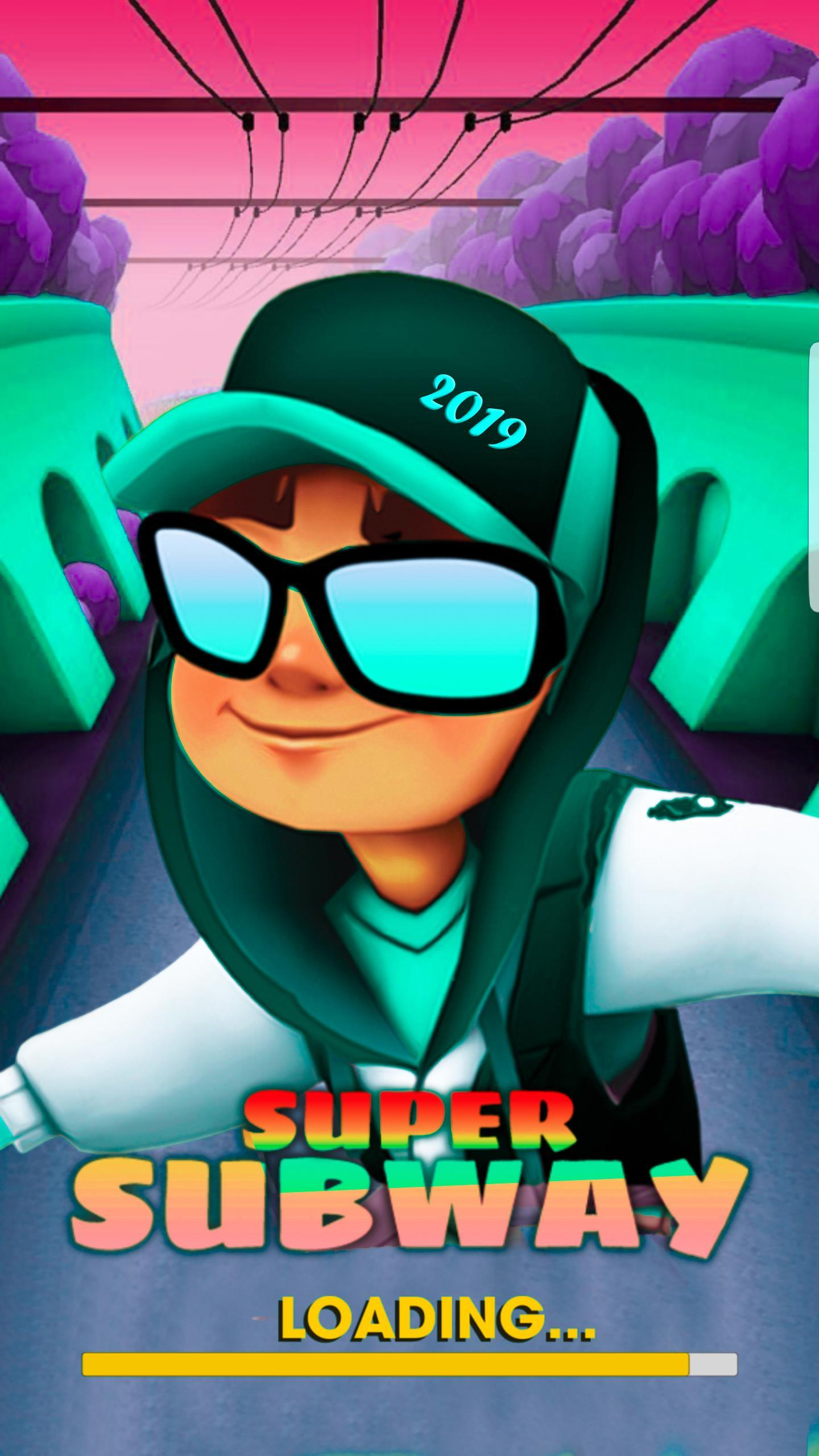 New Super Subway Surf 2019 For Android Apk Download