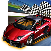 Xtreme Car Race 2017 icon
