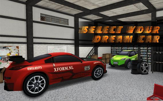 Xtreme Car Race 2017 apk screenshot