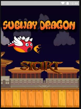Flappy Red Dragon screenshot 10