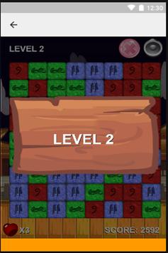 Flappy Red Dragon screenshot 9