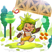 Subway Chaves Adventure Surfer icon
