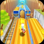 Subway Surf: Bus Rush 3D 2018 icon