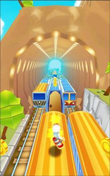 Subway Surf: Bus Rush 3D 2018 screenshot 3