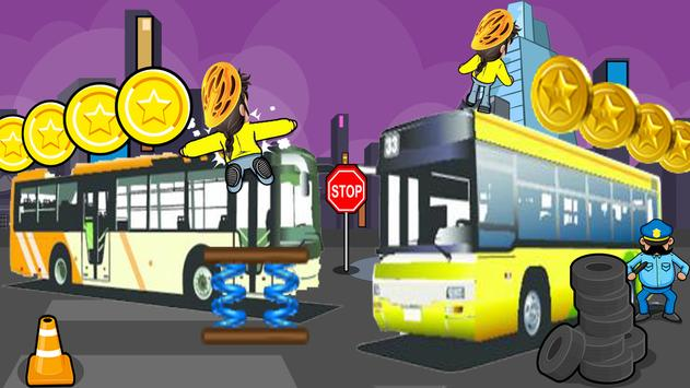 Subway Bus Rush apk screenshot
