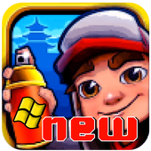 New:Subway Surfer Tips icon
