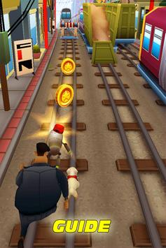 Guide for Subway Surfers2017 screenshot 2