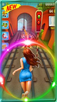 Princess Subway Surf Rush screenshot 2