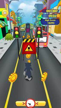 Subway Dash Tom Runner screenshot 1