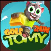 Fun Talking Tomy Gold Run icon