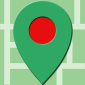 FieldWork DTR+GPS icon