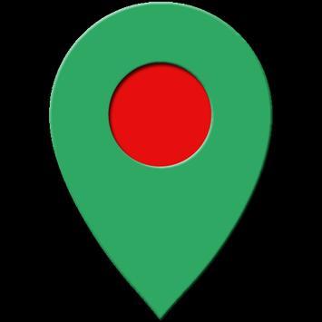 FieldWork DTR+GPS poster