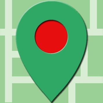 FieldWork DTR+GPS apk screenshot