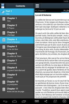 Nouvelles genevoises apk screenshot