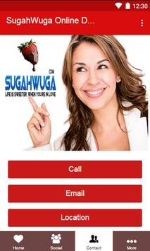 SugahWuga Online Dating & More apk screenshot