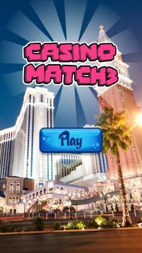 Casino match 3 apk screenshot