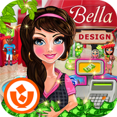 Bella Fashion Design icon