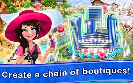 Bella Fashion Design apk screenshot