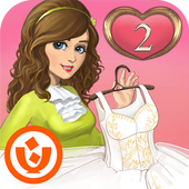Wedding Salon 2 icon