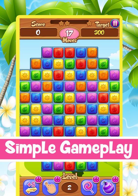 download sugar smash game