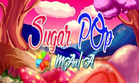 SUGAR POP MANIA screenshot 5