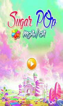 SUGAR POP MANIA screenshot 1