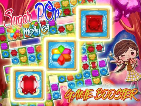 SUGAR POP MANIA screenshot 2