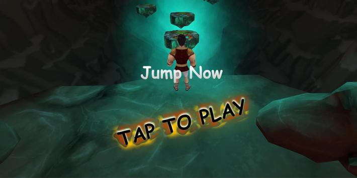 Floating Treasure apk screenshot