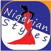 Nigerian Fashion Styles icon