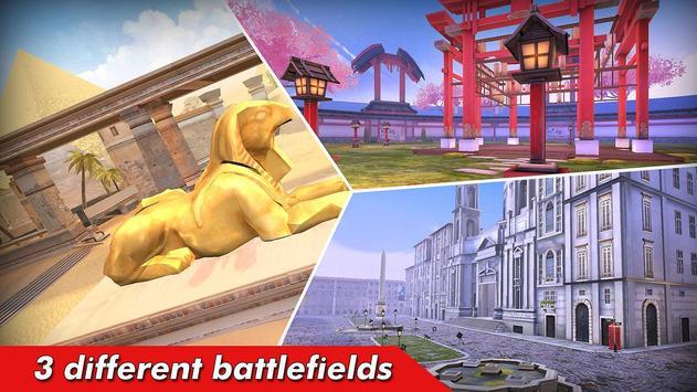 Overload - Multiplayer Car Battle apk screenshot