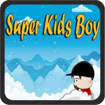 Super Kids Boy Adventures poster