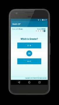 Math-OP screenshot 1