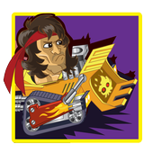 Danger Mine - Quest for Loot! icon
