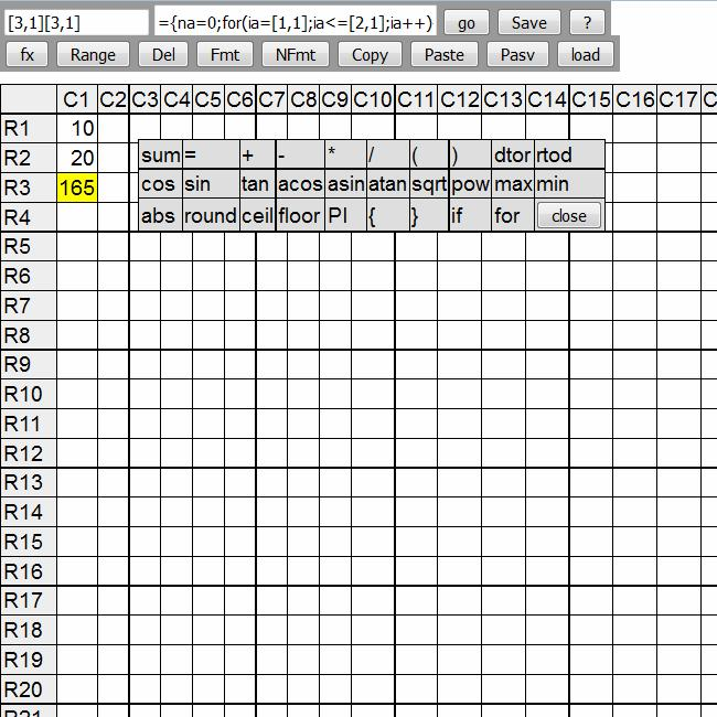 webxl spreadsheet for Android - APK Download