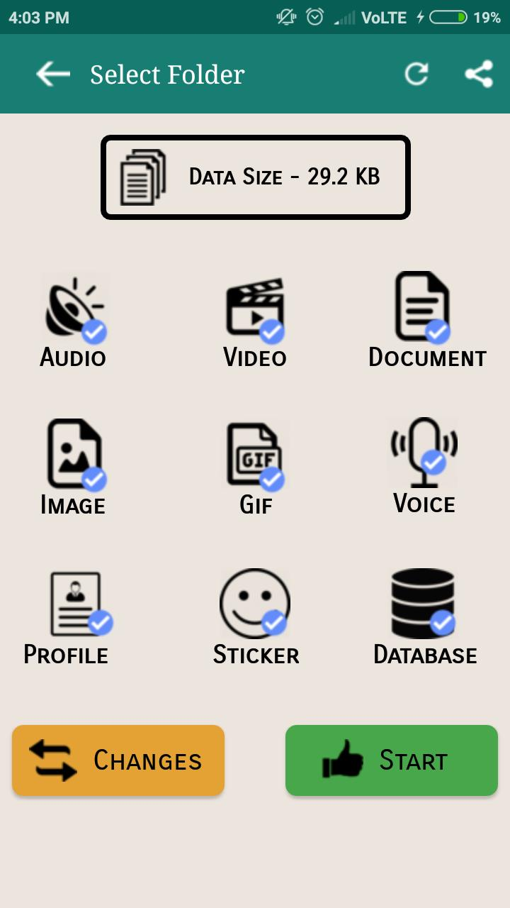 Media Mover Whatsapp To Sd Card For Android Apk