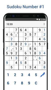 Sudoku poster
