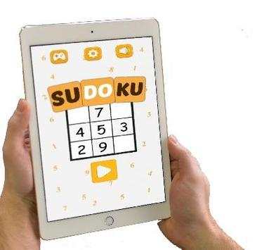 Sudoku game screenshot 8