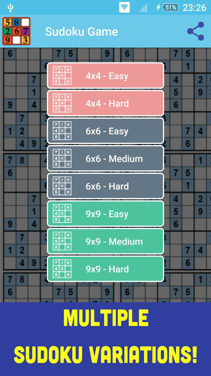 Super Sudoku Pro for Android - APK Download