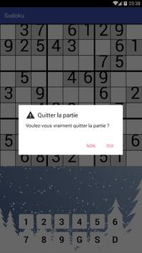 Sudoku Game Free apk screenshot