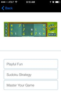 Sudoku For Kids Strategy Game for Android - APK Download