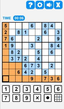 Sudoku By Giochiapp.it screenshot 3