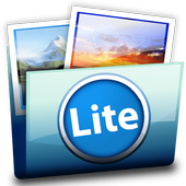 File Manager Lite icon