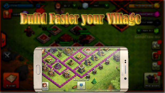 Dead Bases Clash Of Clans | Loot Clash Of Clans screenshot 4