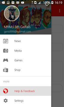 SNC apk screenshot
