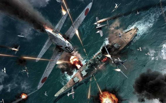 Air War poster