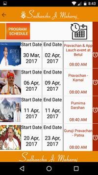 Sudhanshu Ji Maharaj screenshot 6