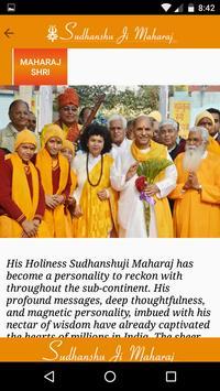 Sudhanshu Ji Maharaj screenshot 3