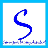Srive - Your Driving Assistant (Experimental) icon